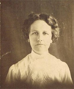 Mary Alice Phelps Peters